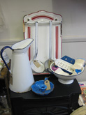 Link to enamelware items