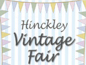 Hinckley Vintage Fair at The Meeting Rooms